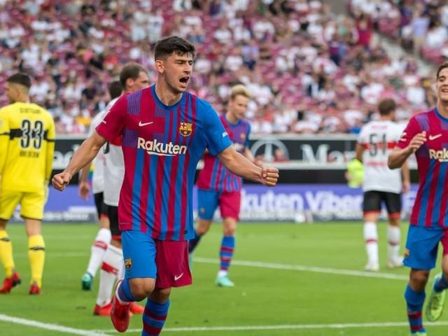 """""""Yusuf Demir und der FC Barcelona - das ist wie ein Märchen"""""""