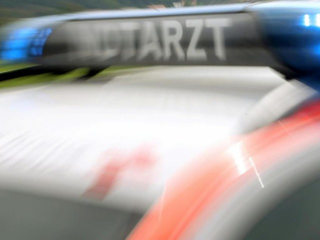 Radfahrer kam bei Kollision mit Lkw ums Leben