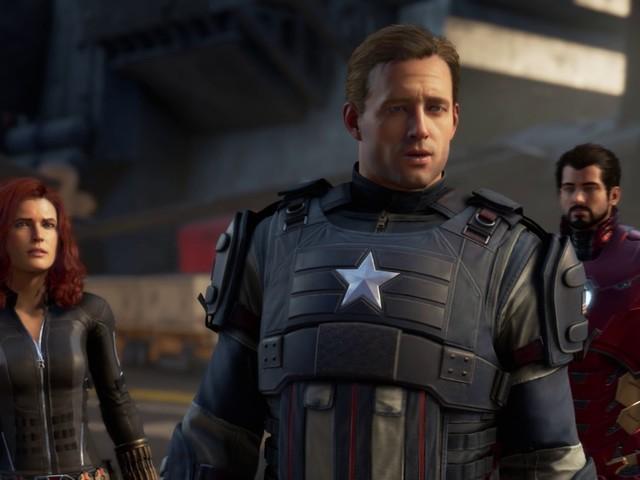 Marvel's Avengers: Keine Lootboxen, kein Pay-to-Win, keine Inhalte hinter einer Paywall, aber Mikrotransaktionen