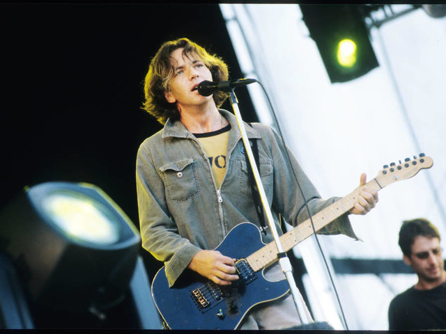 So emotional erinnern Pearl Jam an das Roskilde-Unglück vor 20 Jahren