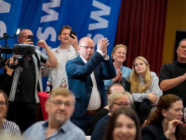 SSW: Minderheiten-Partei der Dänen und Friesen im Bundestag – das will sie und das kann sie