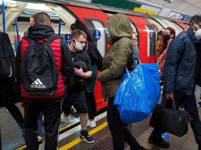 Staatshilfen benötigt: Londons U-Bahn in Not