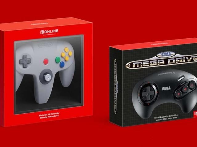 Nintendo Switch Online Erweiterungspaket: Kostenlose N64-Spiele angekündigt
