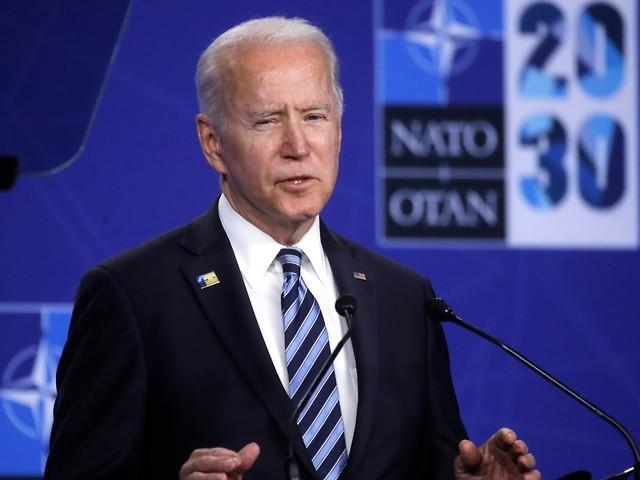 """Treffen in Genf: """"Er ist zäh"""": Biden will Putin """"rote Linien"""" aufzeigen"""