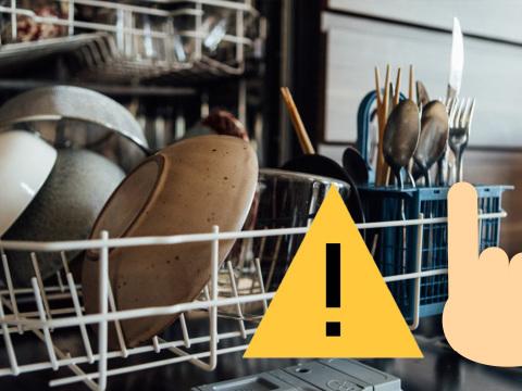 Nach Programm-Ende: Soll ich die Spülmaschine gleich öffnen oder besser geschlossen halten?