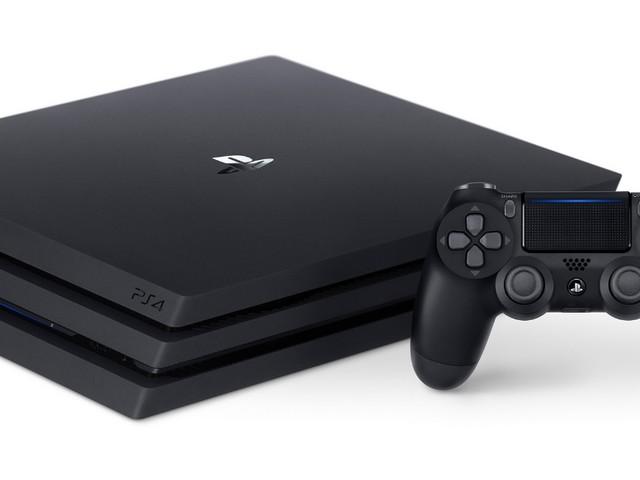 """PlayStation 4 Pro: Überarbeitete Hardware-Version """"CUH-7200"""" ist etwas leiser"""