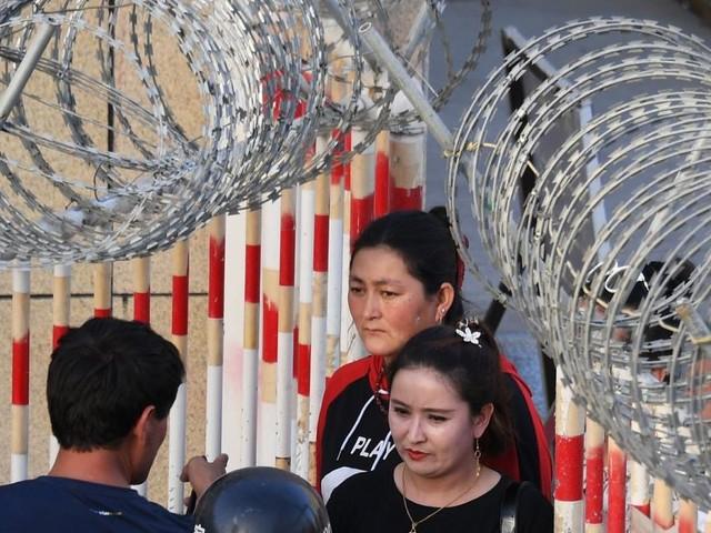"""Unterdrückung in China: Fehlende Kritik ist """"Armutszeugnis"""""""