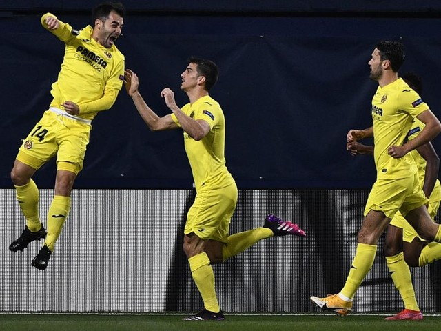 Auftauchen im Finale: Das ist Villarreal, das gelbe Uboot