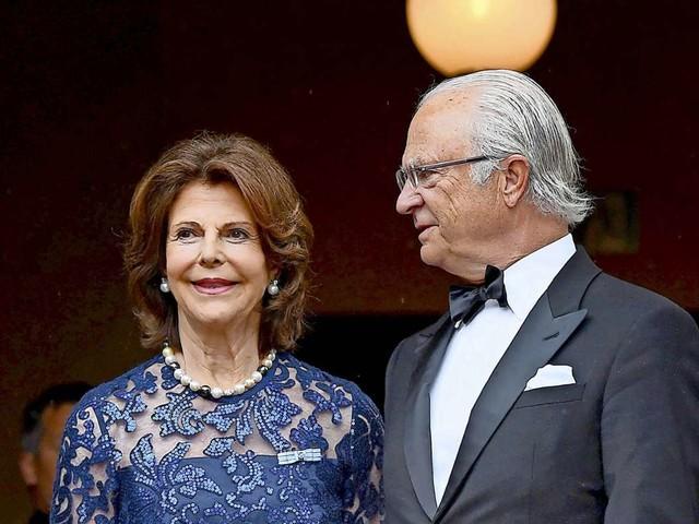 Carl Gustaf von Schweden wird 75: König von Silvias Gnaden