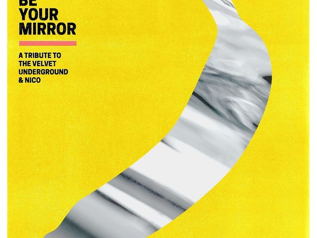 Review: Diverse :: I'll Be Your Mirror — The Velvet Underground Tribute