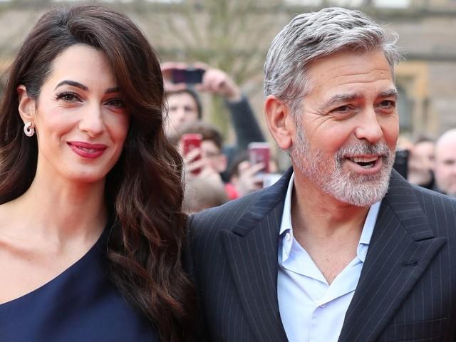 Italien: George Clooney hilft Flutopfern am Comer See – seine eigene Villa ist auch betroffen