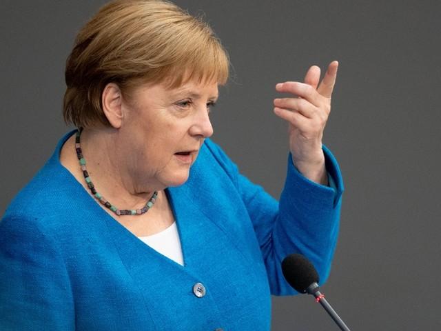 Merkel macht deutliche Ansage zu Ungarns Anti-Homo-Gesetz