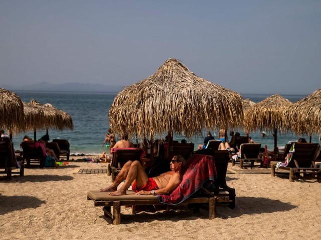 Wie Griechenland coronafreie Inseln für den Tourismus schaffen will