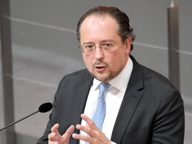 """""""Atomabkommen erhalten"""": Schallenberg reist nach Teheran"""