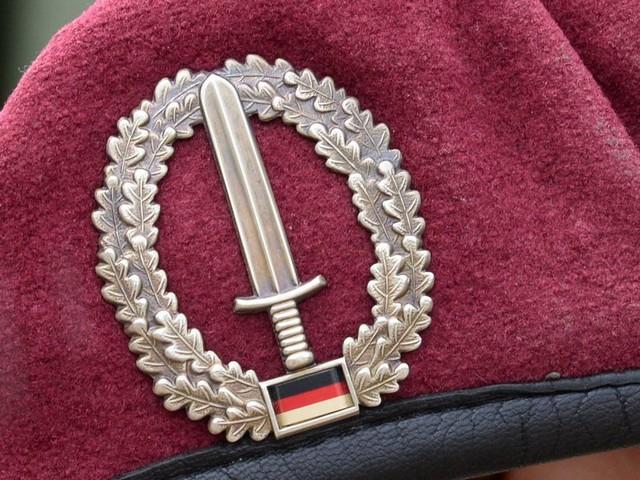 """Im KSK haben Einzelne und Gruppen """"Maß und Mitte verloren"""""""
