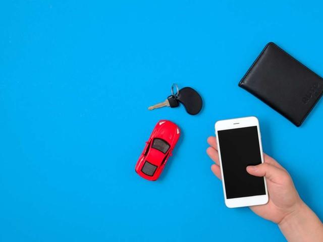 Anleitung: So erhalten Sie den digitalen Führerschein