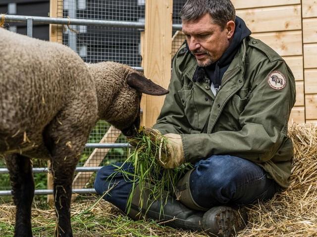 Zu viel für Hardy Krüger Jr.: Schauspieler wird nach Experiment zum Vegetarier