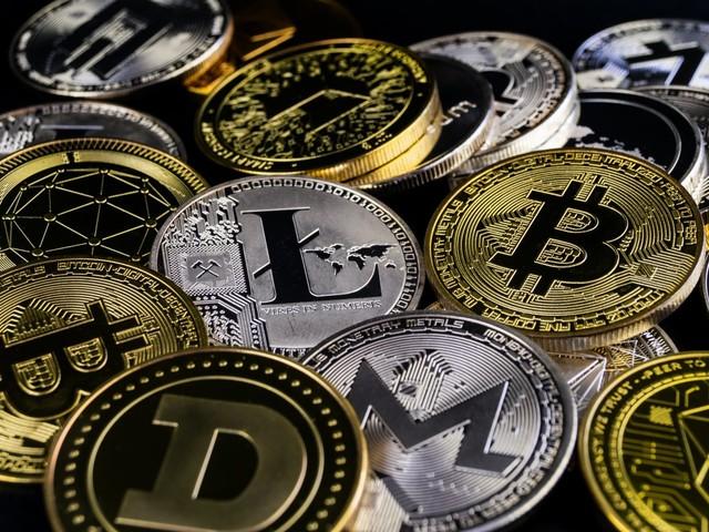 Bitcoinkurs: Jäher Rücksetzer statt neues Allzeithoch