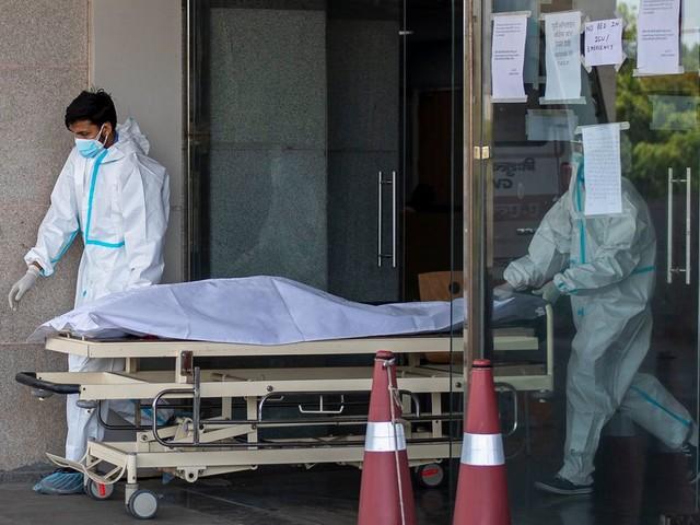 Coronavirus: Indien meldet Höchststand an Neuinfektionen – Kliniken senden Hilferuf