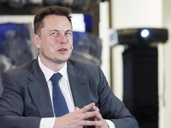 Bericht: Tesla will Fabrik in China bauen