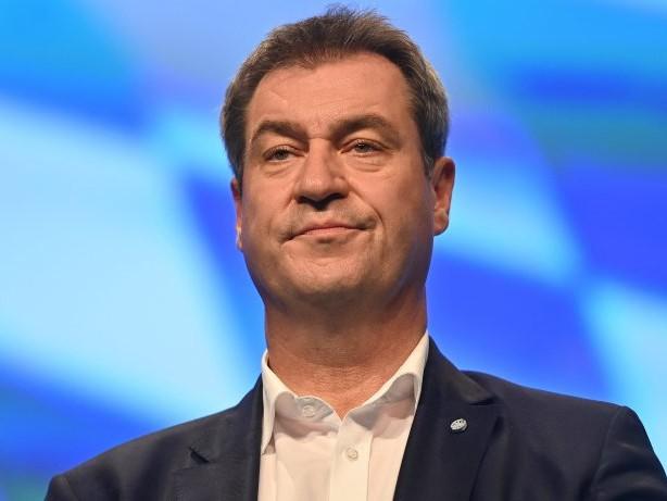 Bundestagswahl-Newsblog: Wahl-News: Söder des Aufrufs zur Wählertäuschung bezichtigt