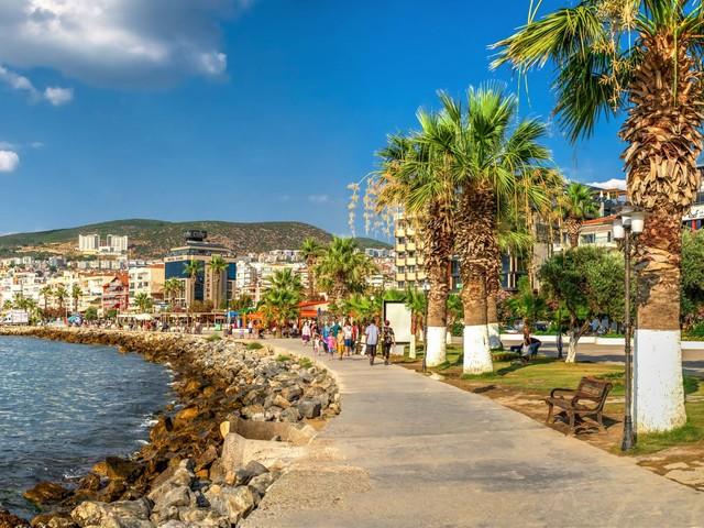 Türkei-Urlaub 2020: Diese Corona-Regeln gelten für Urlauber