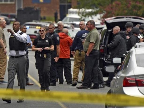 Schusswaffenangriff: Schüler bei Schussattacke an Highschool in USA getötet