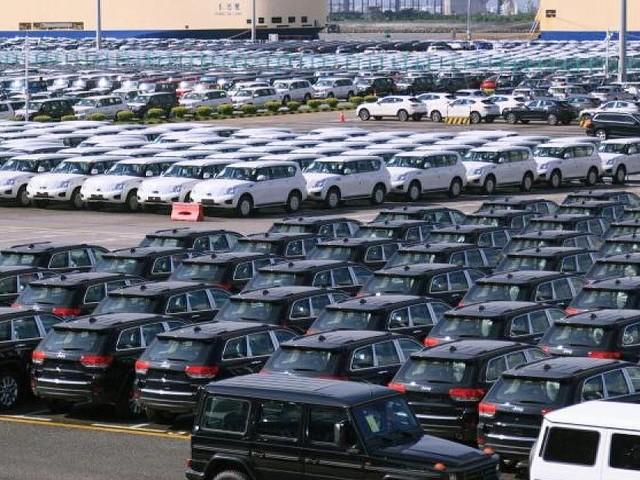 Schäden bis 2024 prognostiziert - Automarkt-Experte: Trumps Zollpolitik kostet Autohersteller 700 Milliarden Euro