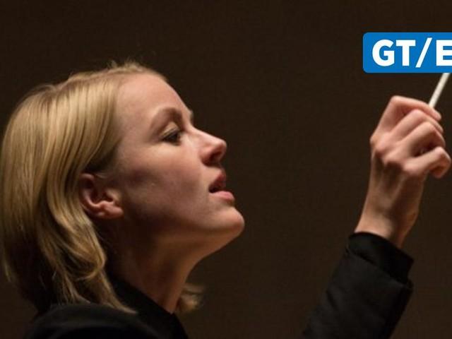 Göttinger Symphonie-Orchester zu Gast bei den Händel-Festspielen