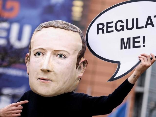 """Digitale Plattformen: """"Notwehr gegen Wild-West-Manier"""" im Netz"""