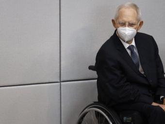 Schäuble drängt auf Impfempfehlung für Kinder ab zwölf Jahren