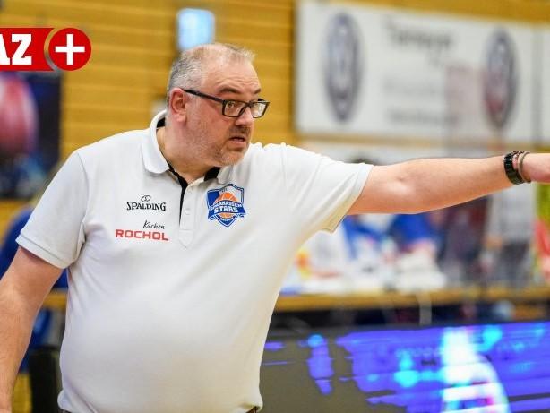 Basketball - 2. Liga ProA: Sparkassen Stars Bochum: Körbe, Kissen, Kontrahenten