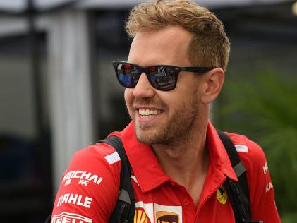 Formel 1: Gehaltsliste der Fahrer Das verdienen Vettel, Hamilton und Co.