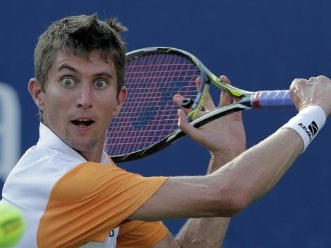 ATP-Turnier: Frühes Aus für Maden und Bachinger in Budapest