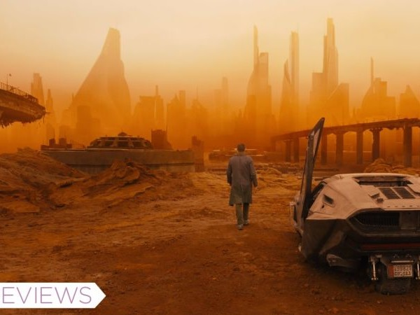 Blade Runner 2049 Is Gorgeous, Long, Brilliant, Pretentious