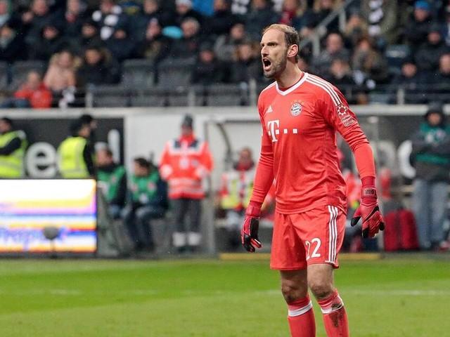 """Tom Starke beim FC Bayern: Die letzte Runde des """"jungen Mannes"""""""