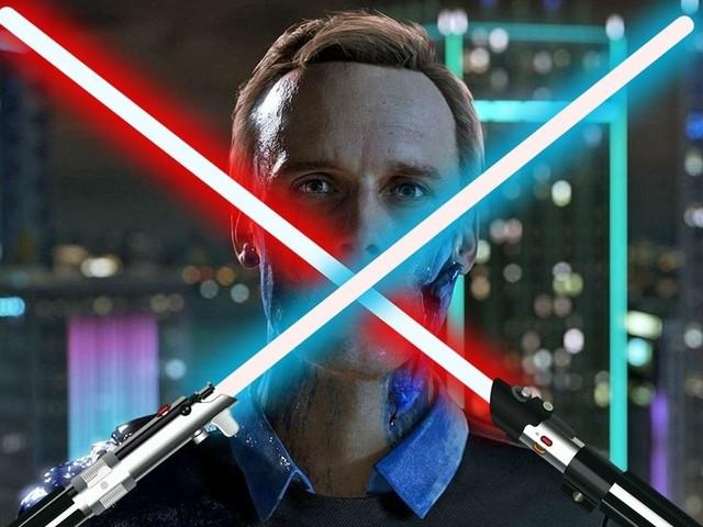 """Neues Star-Wars-Spiel von den """"Heavy Rain""""-Machern in Arbeit"""