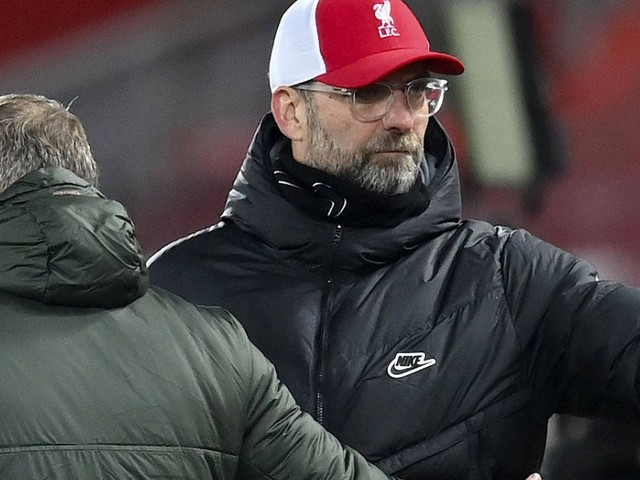 Manchester-Trainer Solskjaer: Vorwürfe an Jürgen Klopp