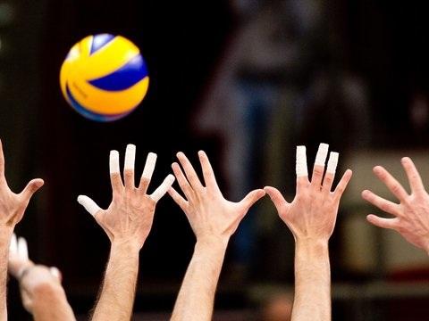 Berlin Volleys verlieren Testspiel in Polen im Tiebreak