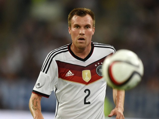 Kevin Großkreutz kickt wieder in Dortmund – in der sechsten Liga