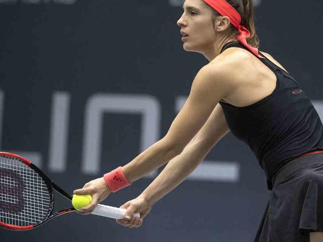 Tennisspielerin geht vor die Kamera: Petkovic moderiert künftig ZDF-Sportreportage