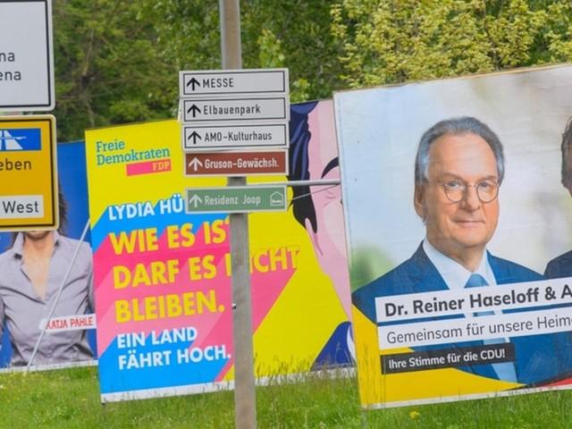 Landtagswahl am Sonntag - Mehrheit für Kenia-Bündnis wackelt: Das müssen Sie zur Wahl in Sachsen-Anhalt wissen