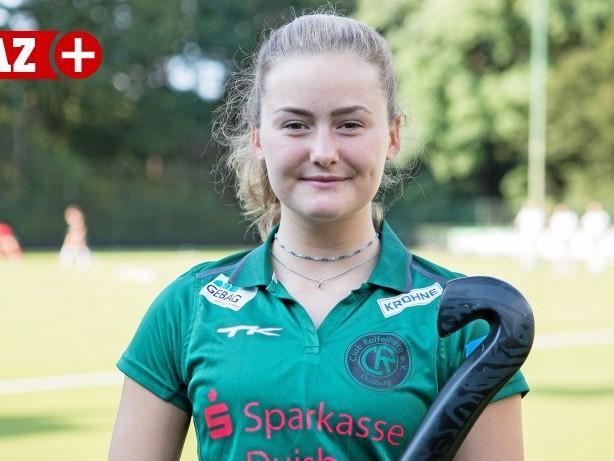 Hockey: Club Raffelberg will München und Mannheim ärgern