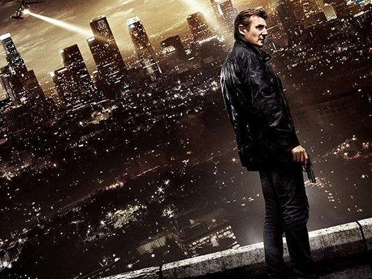 Liam Neeson beendet seine Karriere als Actionstar