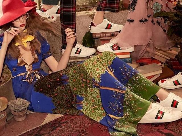 Kering: Luxuslabels glänzen im ersten Halbjahr