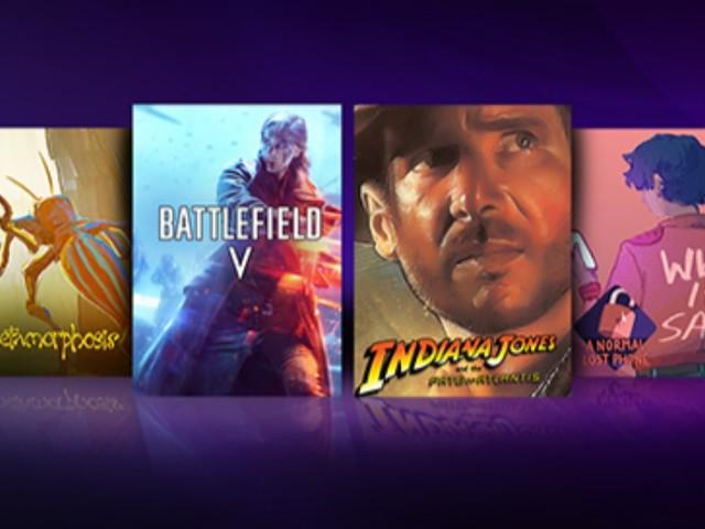"""Amazon Prime Gaming im August 2021: """"Ingame-Loot"""" und Spiele für Abonnenten, u.a. Battlefield 5 und Indiana Jones and the Fate of Atlantis"""