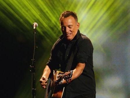 """Unermüdlicher """"Boss"""" - Bruce Springsteen wird 72"""