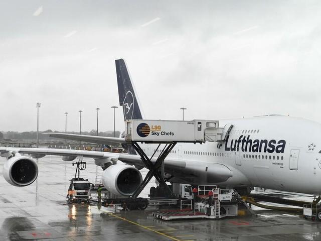 Luftfahrt: Coronakrise könnte das Ende für den Riesen-Airbus A380 bedeuten