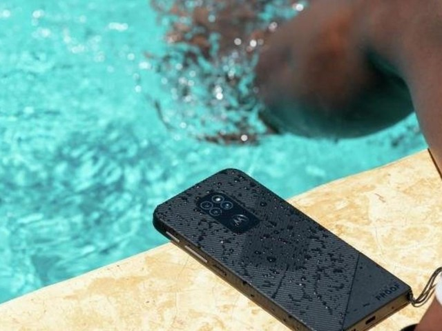Motorola legt Smartphone defy neu auf