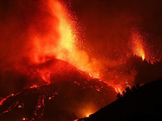 Vulkanausbruch auf den Kanaren: Was der Vulkanausbruch für Reisende bedeutet